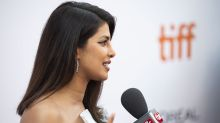 Priyanka Chopra Jonas talks her work with Global Citizen and its effort to end extreme poverty