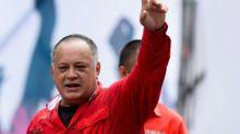 Chavista Diosdado Cabello preside Constituinte na Venezuela