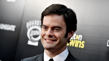 HBO Orders Hitman Comedy Pilot 'Barry' Starring Bill Hader