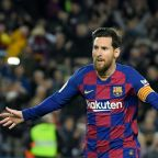 La Liga eyeing May return, says league boss Tebas