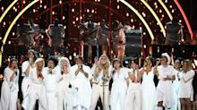 Resistance Revival Chorus's Meah Pace talks Kesha's Grammy performance: 'It's because of her that I will have a career'