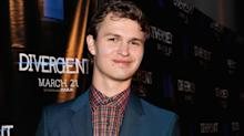 'The Fault in Our Stars' Lead Ansel Elgort to Star in Cold War Drama