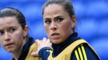 Foot - C1 (F) - OL - Sara Gunnarsdottir (OL) absente contre le PSG en Ligue des champions