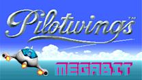 Pilotwings - Megabit