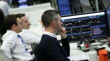 Oil majors lift FTSE 100, Ted Baker surges on M&A chatter