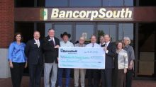 BancorpSouth's (BXS) Ouachita & Central Community Deals OK'd