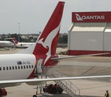Covid: First Australian repatriation flight from India lands in Darwin