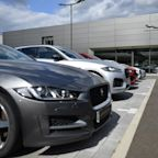 Car firm bailouts could leave Government owning swathes of British industry