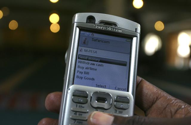 Hitting the Books: Kenya's digital divide is hampering its mobile money revolution
