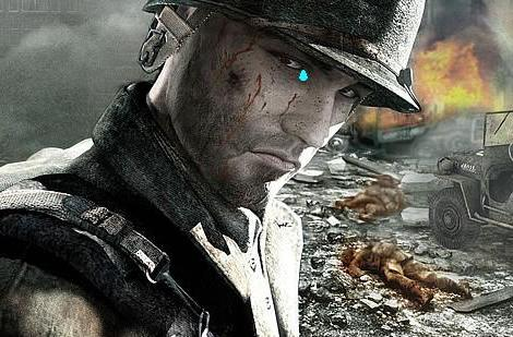 Activision producer: Gearbox making 'a crappy war game' [update: Treyarch responds]