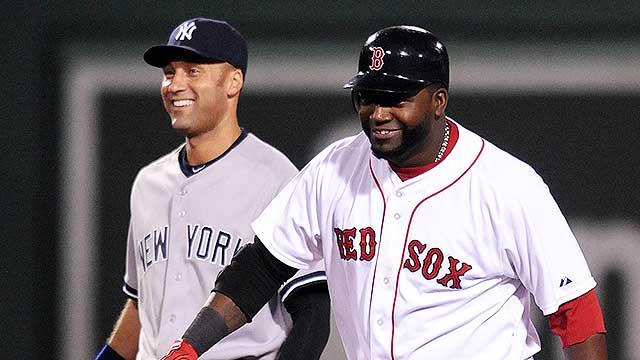 Could Yankees, Red Sox both miss playoffs?