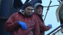 'Deadliest Catch' Captain Calls Out Crew for Bullying Older Deckhand