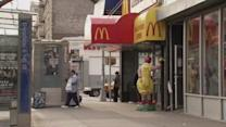 McDonald's encourages franchises to open on Christmas