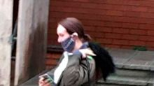 Female prison officer, 25, who sent sex picture to teenage inmates faces jail
