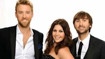 Lady Antebellum Has New Album -- and Baby