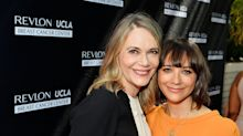 'Twin Peaks' star Peggy Lipton has died aged 72