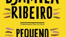O manual antirracista de Djamila Ribeiro