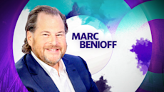 Yahoo Finance Presents: Salesforce CEO Marc Benioff