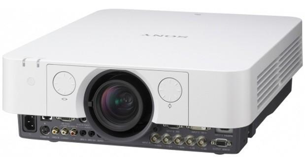 Sony unveils Laser Light Source Projector, claims brightest output in the class