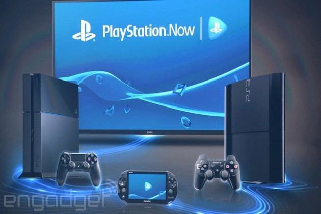 Sony brings PlayStation Now game streaming to the PS3
