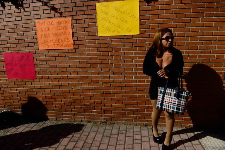 imagenes de insulto para mujeres colectivos de prostitutas