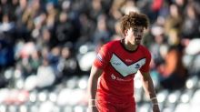 Ottawa Aces sign former England under-20 international Guy Armitage