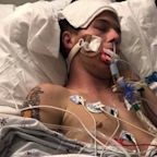 Man Returns Home After Mysterious Vaping-Related Illness Forced Him into Medically Induced Coma