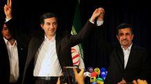 Iran arrests top Ahmadinejad ally