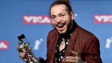 'God must hate me': Post Malone totals his Rolls-Royce just 2 weeks after emergency landing