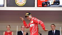 Monaco GP talking points: Ferrari favour Sebastian Vettel to allow German of victory and why Jenson Button should stick to triathlons