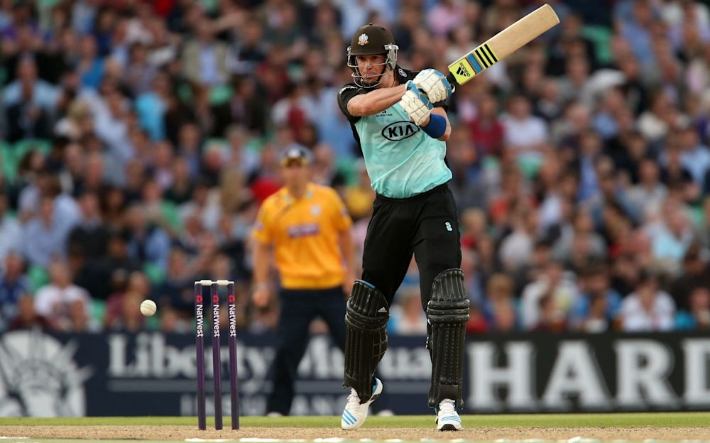T20 in the UK could be revolutionised - Getty Images Sport