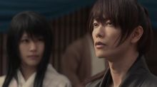 Rurouni Kenshin: The Beginning review – A fitting send-off for the series