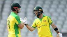 Billings century not enough for England as Hazlewood, Marsh and Maxwell earn Australia victory