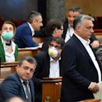 Hungary's Far-Right Leader, Viktor Orban, Uses Coronavirus To Gain 'Unlimited Power'