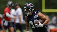 McClain: Texans want to hit the ground running
