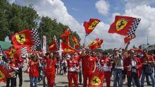 Imola will 13.000 F1-Tickets verkaufen, hat aber kein Rahmenprogramm