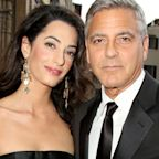 George & Amal Clooney Make $100,000 Donation Following Beirut Explosion