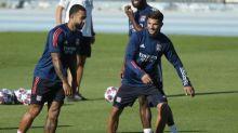 Foot - L1 - Lyon - OL : sans Rafael ni Tino Kadewere face à Dijon