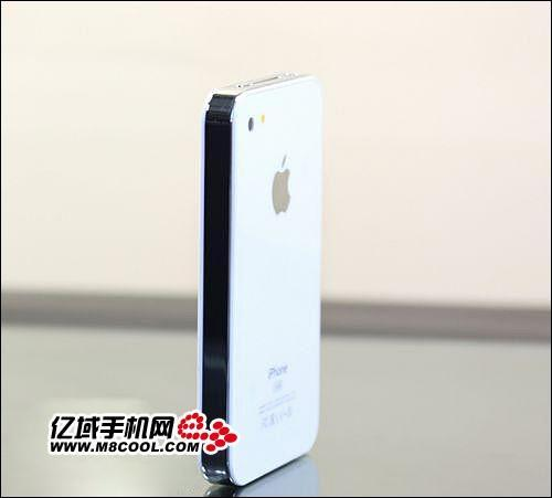 Breaking: Fake white iPhone 4 is not delayed