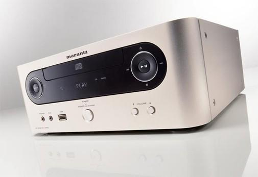 Marantz shows off CR502 all-in-one music system