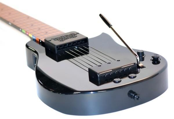 You Rock strums its way into Rock Band 3 Pro mode