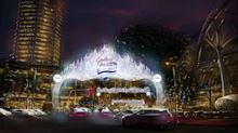 This year's Christmas lights along Orchard Road to turn on from 3pm daily