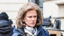 ¿Qué le pasó a Nicole Kidman?; ¡luce como una abuelita!