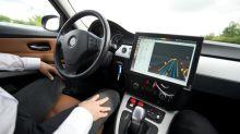 Wie Deutschland und China gemeinsam am autonomen Fahren tüfteln
