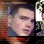 Urgent manhunt for UConn murder suspect