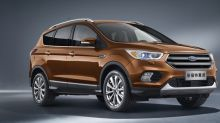 Why Ford Continues to Struggle in China