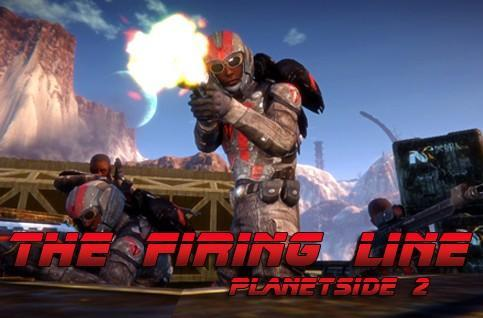 The Firing Line: The pleasures and pitfalls of PlanetSide 2
