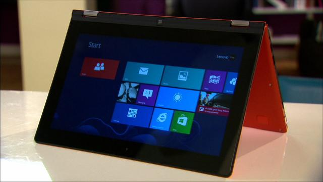 The Lenovo IdeaPad Yoga 11 will not be parted from its keyboard