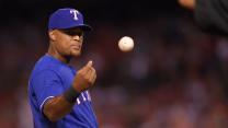 RADIO: Adrian Beltre a sure thing Hall of Famer?
