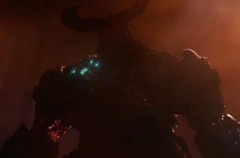 Doom gets a dark teaser as QuakeCon looms